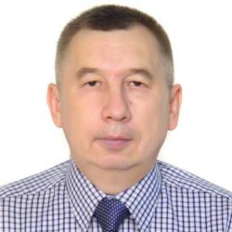 Захаров Александр Михайлович