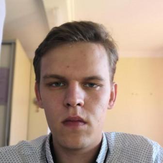 Тимофеев Вячеслав Михайлович