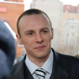Ивашкин Олег Сергеевич