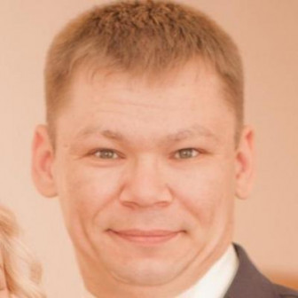 Кислов Владимир Александрович