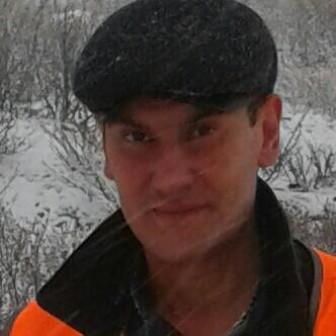 Тюменцев Руслан Юрьевич