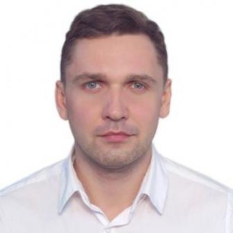 Гончаров Сергей Геннадьевич