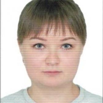 Черкашина Елена Сергеевна