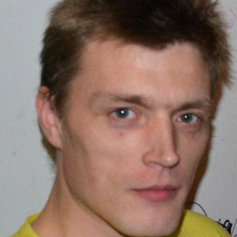Карташов Дмитрий Владимирович