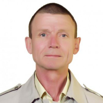 Немихин Николай Евгеньевич