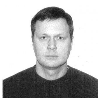 Стрелков Виталий Владимирович