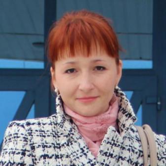 Андреева Светлана Николаевна