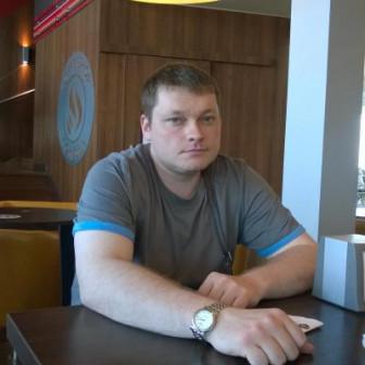 Житнов Михаил Владимирович