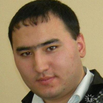 Хидиров Азиз Мухаматжонович