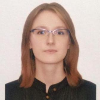 Неведрова Анна Андреевна