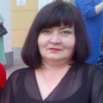 Картавцева Марина Леонидовна