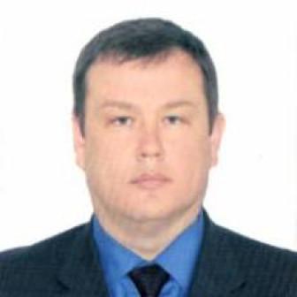 Вербицкий Николай Анатольевич