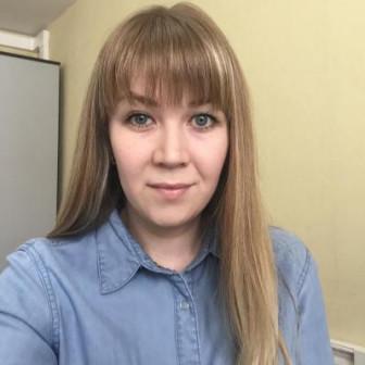 Габур Марина Станиславовна