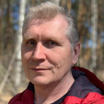 Петренко Дмитрий Валерьевич