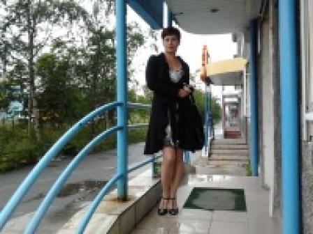 Светлана Васенина