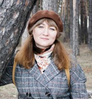 Маша Алферова Буцких