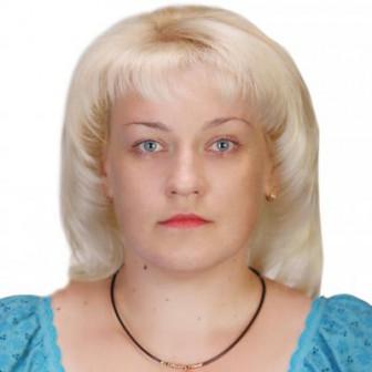 Мицкевич Инна Олеговна