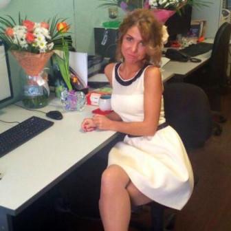 Лунева Мария Олеговна