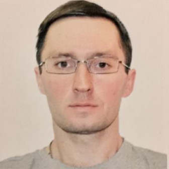 Евстратов Виктор Алексеевич