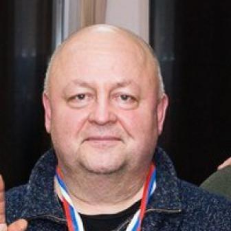 Вадим Шамшурин