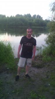Гогин  Алексей Гогин