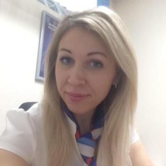 Голдова Екатерина Валерьевна