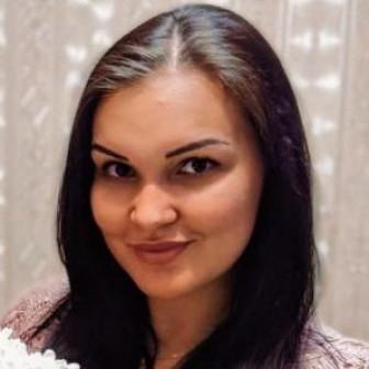 Карповская Олеся Ильдусовна