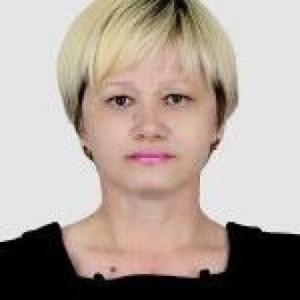 Чиняева Илсияр Халитовна
