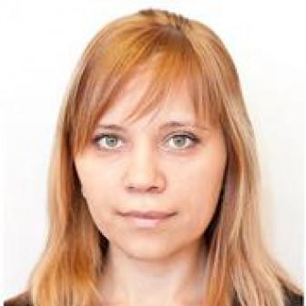 Зыкова Мария Александровна