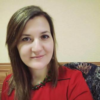Медведева Надежда Леонидовна
