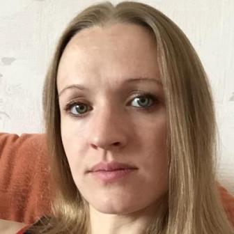 Куимова Людмила Сергеевна