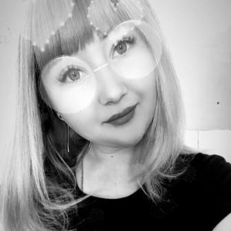 Копнина Ольга Николаевна