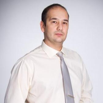 Стрельчук Андрей Владимирович