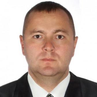 Данильчев Юрий Николаевич