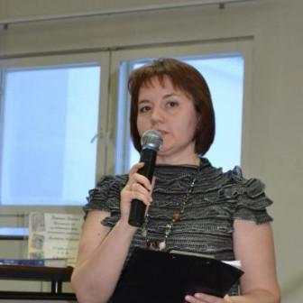 Дмитренко Елена Леонидовна