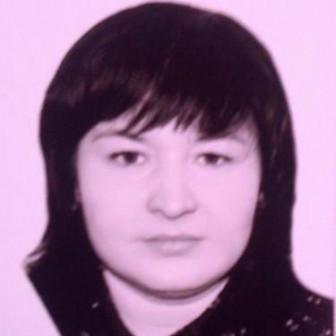 Садреева Лилия Салиховна