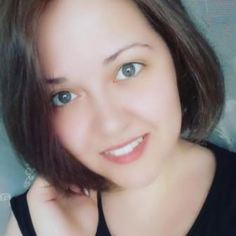 Назарова Кристина Анатольевна