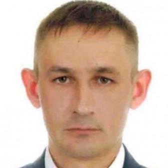 Белов Сергей Викторович