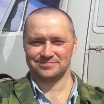 Пантелеев Владимир Александрович