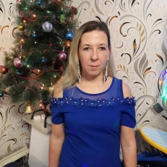 Кузнецова Галина Сергеевна