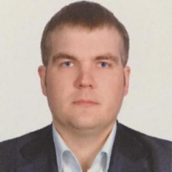 Гавага Евгений Николаевич
