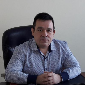 Шарипов Ранис Талхиевич