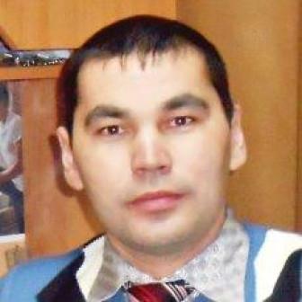 Назин Айрат Винарисович