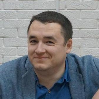 Никифоров Егор Вячеславович