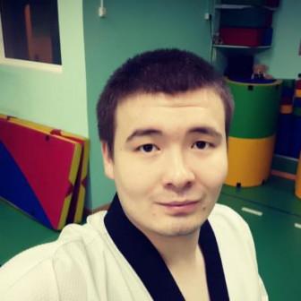 Абайдуллин Наиль Юсупович