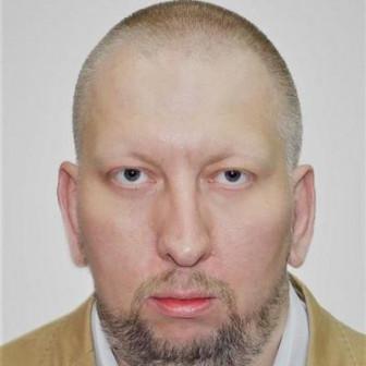 Гостюхин Олег Сергеевич