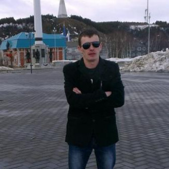 Николаев Евгений Витальевич