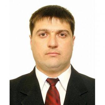 Наприенко Сергей Николаевич