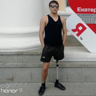 Черников Михаил Игоревич