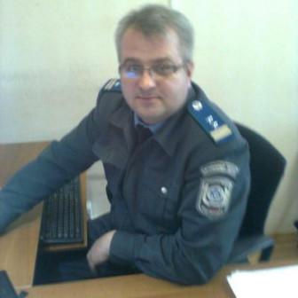 Чубенко Павел Леонидович